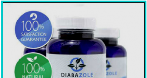 Diabazole Blood Sugar Supplement helps in stabilizing blood sugar levels