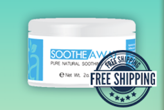SootheAway is a potent pain relief formula