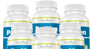 NutraVesta Proven Plus helps in weight loss and improving immunity