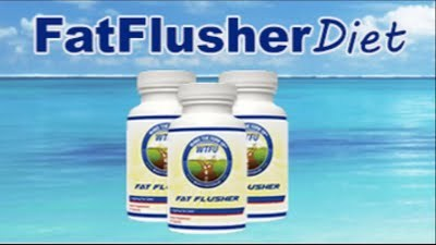 Fat Flusher Diet helps in improving weight loss