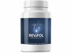 Revifol is a hair support supplement