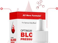 Optimum Blood Pressure Formula regulates blood pressure